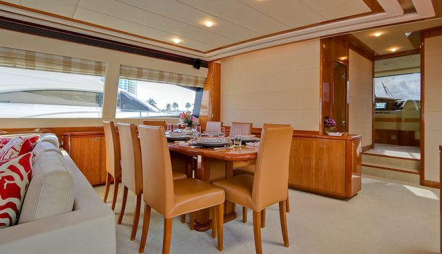 Unforgettable Charter Yacht - 5