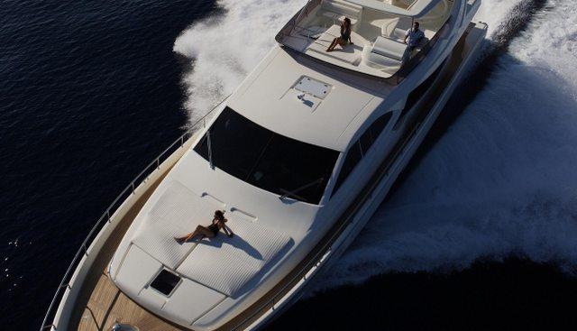 Karma Charter Yacht - 5