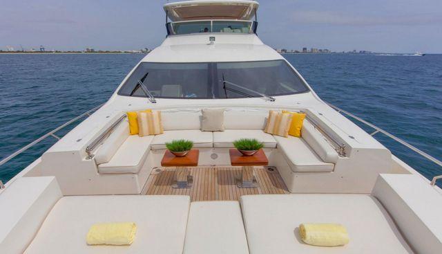 Sand Castle Charter Yacht - 2