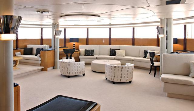 Lady A Charter Yacht - 8