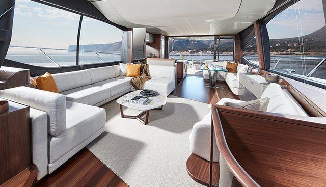 Tor Charter Yacht - 6