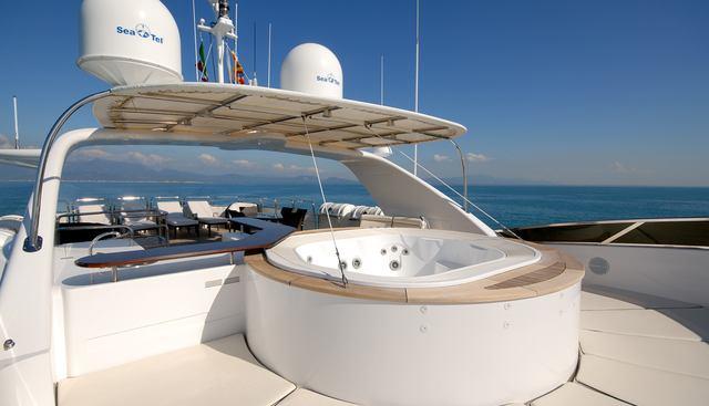 Elena Nueve Charter Yacht - 2