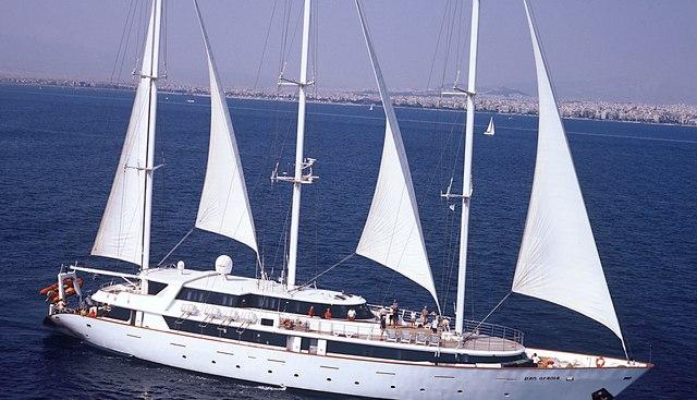 Pan Orama Charter Yacht - 2