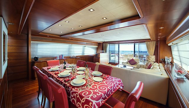 Anne Marie Charter Yacht - 8