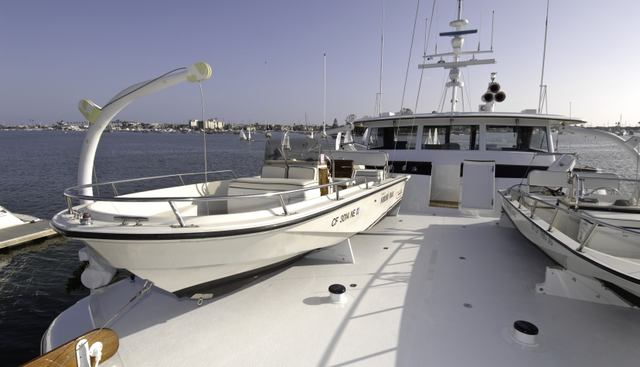 Nordic Star Charter Yacht - 3