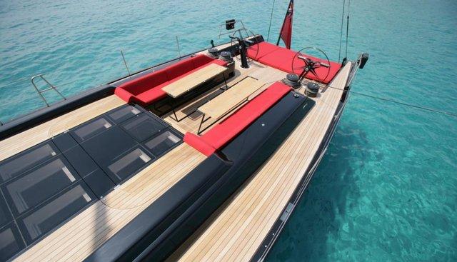 Tango G Charter Yacht - 5