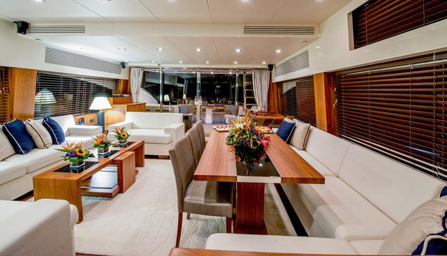 Lilly Charter Yacht - 6