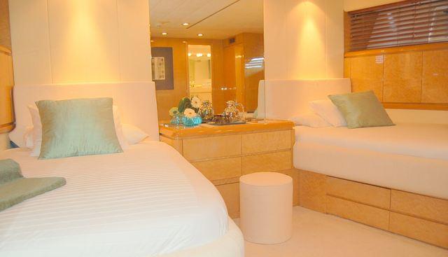 Dorabella Charter Yacht - 8