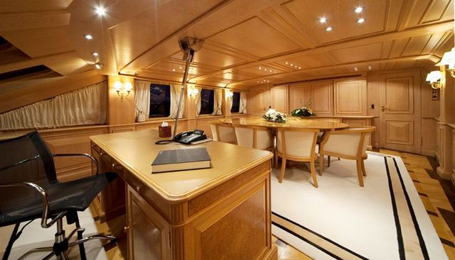 Enigma Charter Yacht - 6