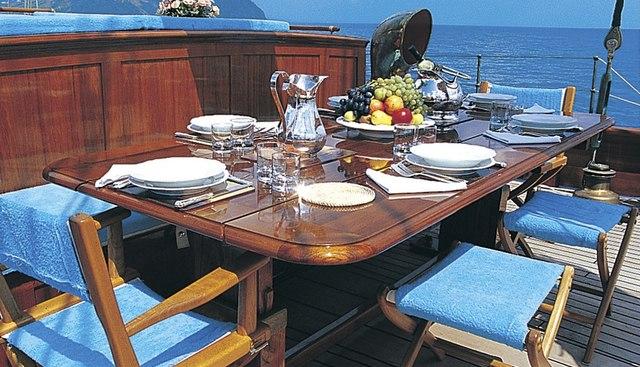 Black Swan Charter Yacht - 2