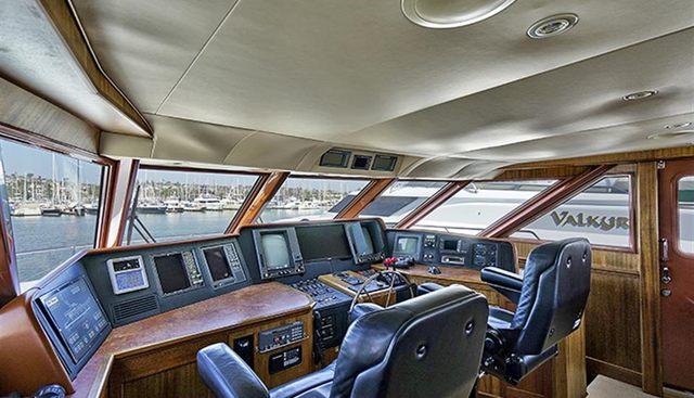 Sea Patron Charter Yacht - 5