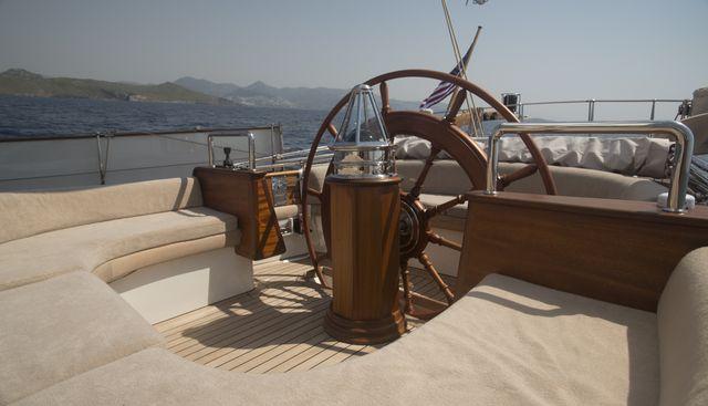 Ilios Charter Yacht - 5