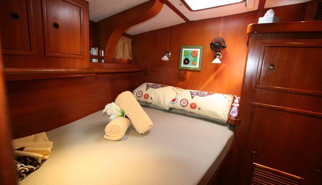 Anahita Charter Yacht - 5