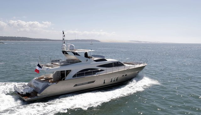 Armonee Charter Yacht - 5