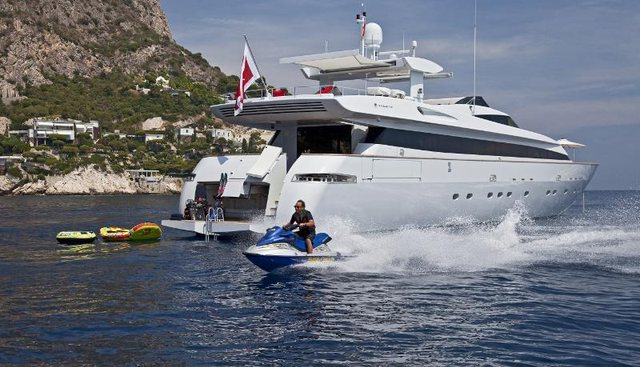 4Us Charter Yacht - 5