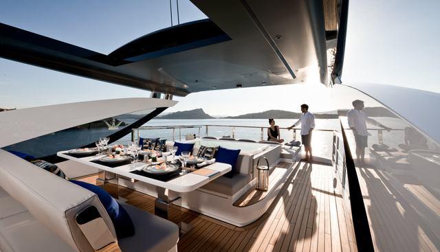 Hanaa Charter Yacht - 3