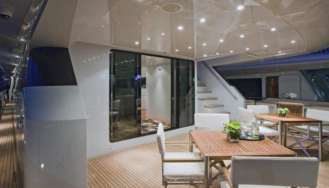 4Us Charter Yacht - 4