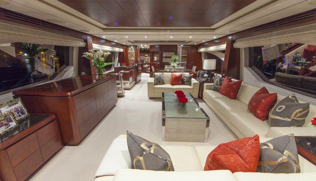 Sorridente Charter Yacht - 6