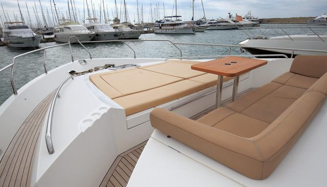 Agave Charter Yacht - 5