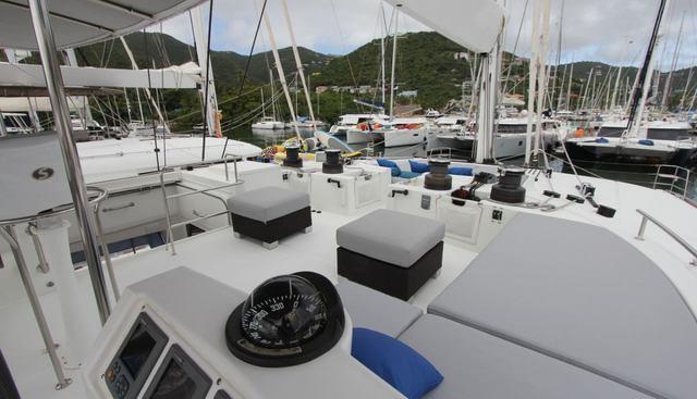 Foxy Lady Charter Yacht - 6