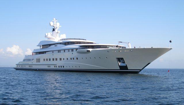 Pelorus Charter Yacht