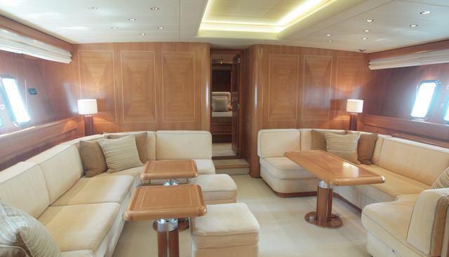 Callaloo Charter Yacht - 3