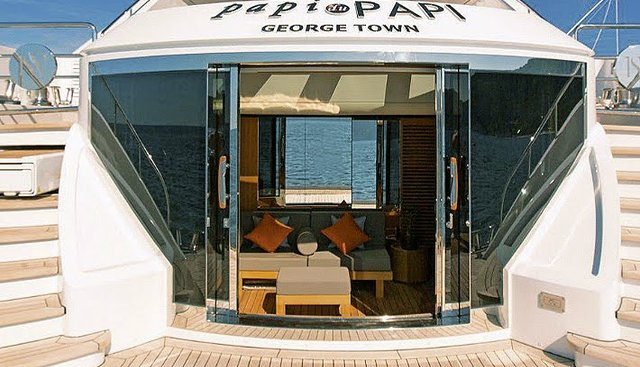 Saint Charter Yacht - 5