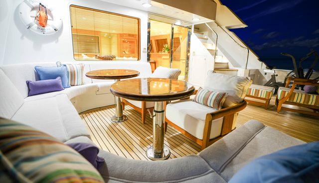 Wonderland Charter Yacht - 5