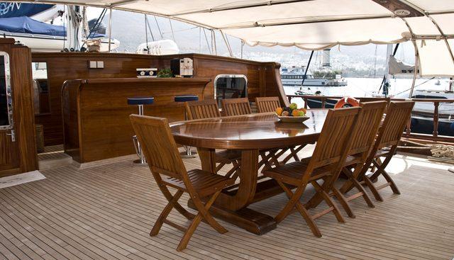 Aegean Charter Yacht - 3