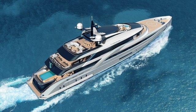 Proteksan Nl 233 Charter Yacht - 3