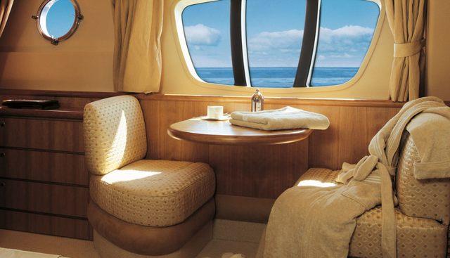 Wini Charter Yacht - 6