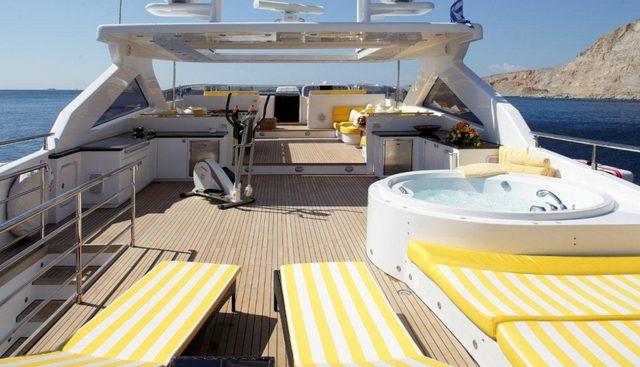 Indiana Charter Yacht - 2