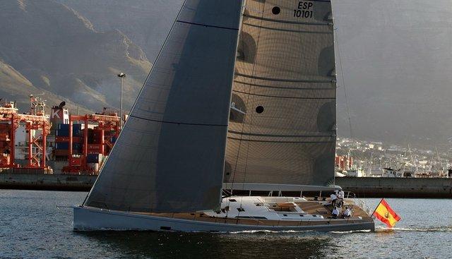 Kiwayu Charter Yacht - 3