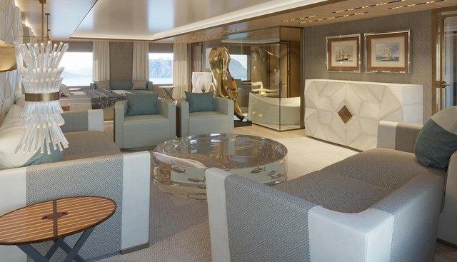 La Datcha Charter Yacht - 6