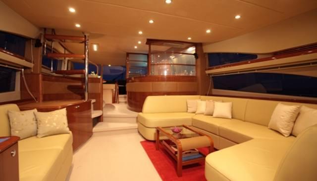 Sorana Charter Yacht - 7