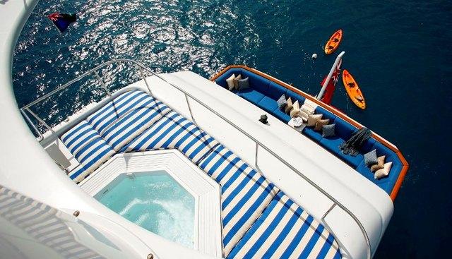 Castellina Charter Yacht - 3