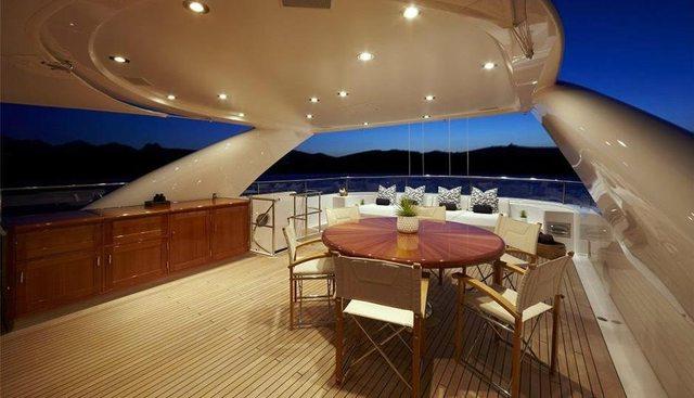Cipitouba Charter Yacht - 3