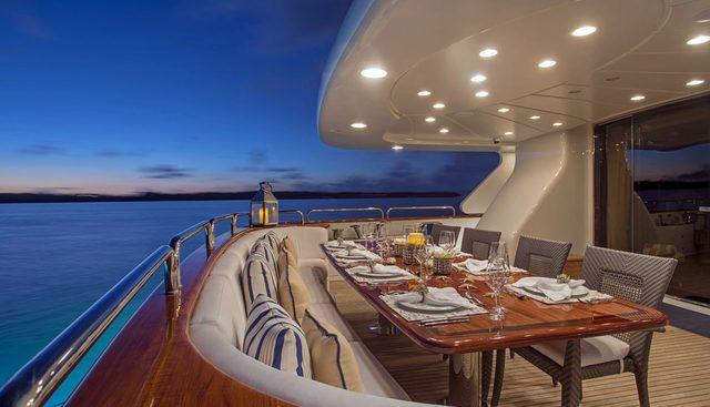 Believe Charter Yacht - 5