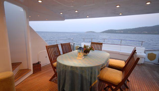 SEASTAR Charter Yacht - 4