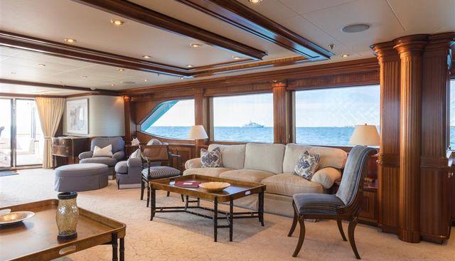 TCB Charter Yacht - 8