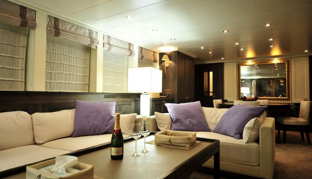 Jacques De Molay Charter Yacht - 6