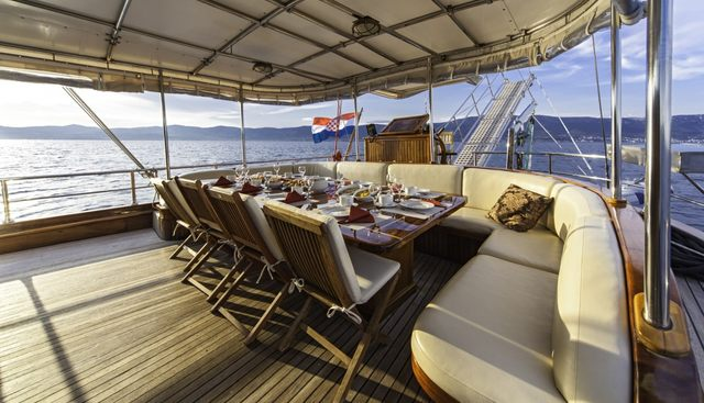 Libra Charter Yacht - 4