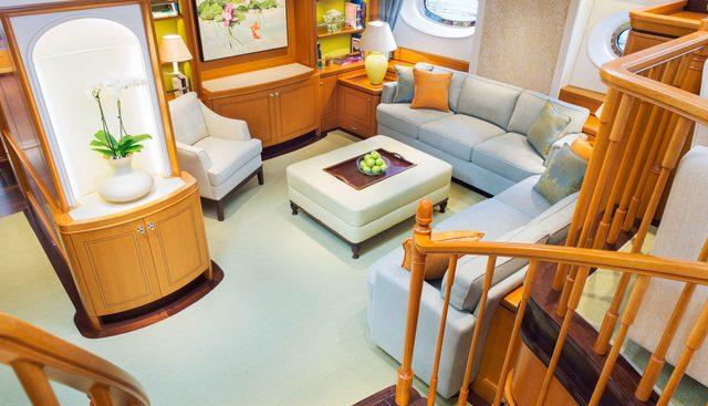 Wisp Charter Yacht - 8
