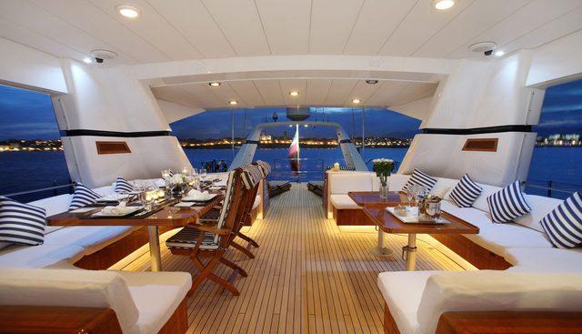 Unplugged Charter Yacht - 7