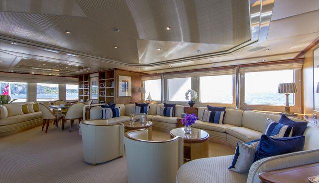 Lady Ellen II Charter Yacht - 8