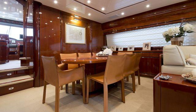 Stefania Anais Charter Yacht - 7
