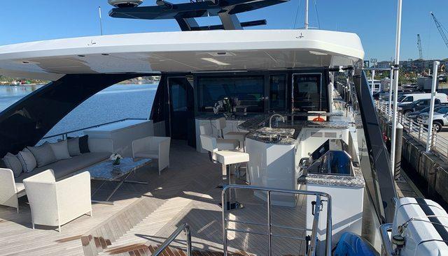 Dreams Charter Yacht - 3