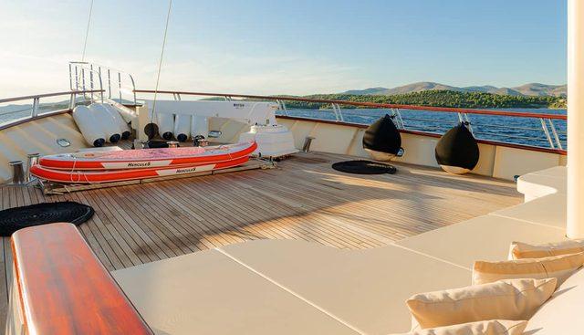 Son De Mar Charter Yacht - 4