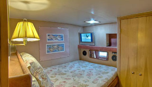 Midnight Sun Charter Yacht - 6
