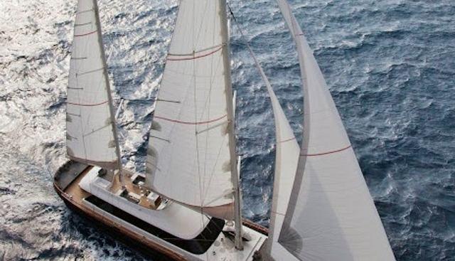 Infinity Charter Yacht - 6